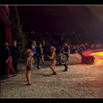 internationaal circusfestival 2014